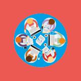 Organizzazione e collaborazione